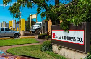 Zalev Brothers Co