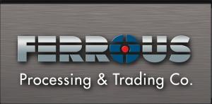 Ferris Processing & Trading Logo