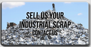 FPT Sell Industrial Scrap Metal Button