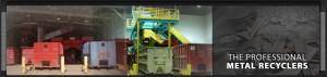 Ferris Processing & Trading Industrial Header